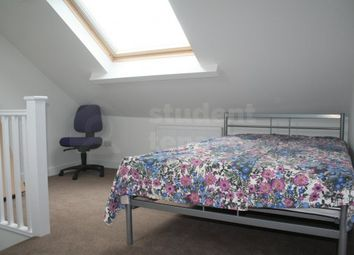 Thumbnail 6 bed shared accommodation to rent in Royland Road, Loughborough, Leicestershire
