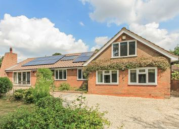Thumbnail 5 bed detached house for sale in Jenkins Lane, St. Leonards, Tring