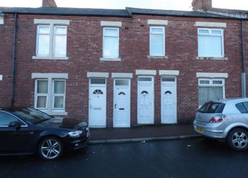 Thumbnail 3 bedroom flat for sale in Grace Street, Byker, Newcastle Upon Tyne