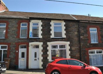 Thumbnail 2 bed terraced house for sale in Ruth Street, Bargoed