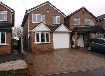 Thumbnail 3 bed property to rent in Kenilworth Close, Tipton