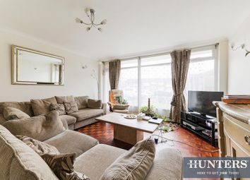 Thumbnail 2 bed flat for sale in Grange Road, Sutton