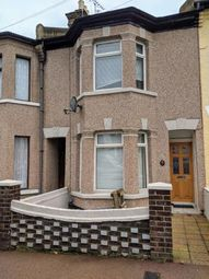 Thumbnail 3 bedroom terraced house for sale in Southchurch Village, Southend-On-Sea, Essex