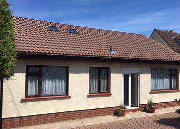 Thumbnail 4 bed bungalow for sale in Downside Road, Backwell
