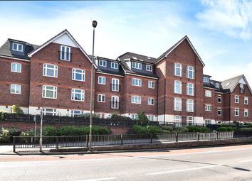Thumbnail 2 bedroom flat for sale in Dorchester Court, 283 London Road, Camberley