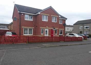 Thumbnail 3 bed town house to rent in Barshaw Close, Penilee, Glasgow G52,