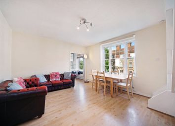 Thumbnail 3 bed flat for sale in Harmood House, Harmood Street, London