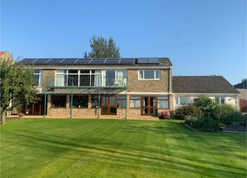 Thumbnail 5 bed detached house for sale in Bolam, Darlington, Durham