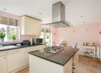 Thumbnail 5 bed semi-detached house for sale in Garrett Close, Kingsclere, Newbury, Hampshire