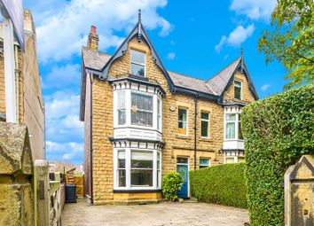 Thumbnail 6 bed semi-detached house for sale in Psalter Lane, Sheffield