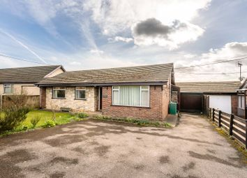 Thumbnail 3 bed detached bungalow for sale in New Road, Bream, Nr. Lydney