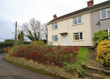 Thumbnail 3 bed property for sale in The Mead, Clutton, Bristol
