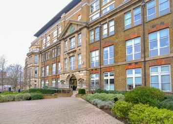 Thumbnail 2 bed flat for sale in Building 22, Woolwich Arsenal