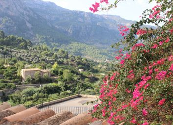 Thumbnail 1 bed semi-detached house for sale in Fornalutx, Sóller, Majorca, Balearic Islands, Spain