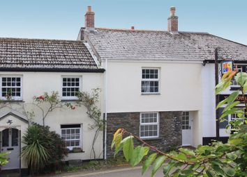 Thumbnail Cottage for sale in The Square, Gerrans, Portscatho, Truro