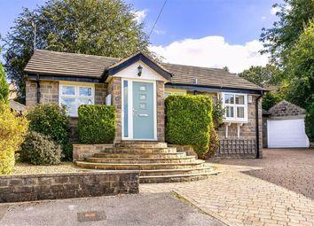 4 bed detached bungalow for sale in Oakdale Glen, Harrogate, North Yorkshire HG1