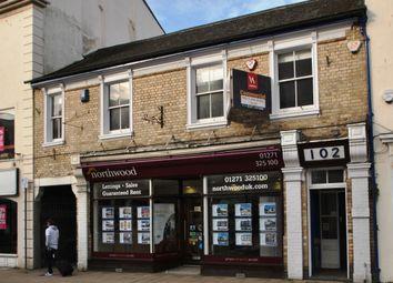 Thumbnail Office to let in Boutport Street, Barnstaple, Devon
