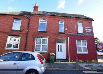 Thumbnail 3 bed flat to rent in Walsingham Road, Wallasey, Merseyside