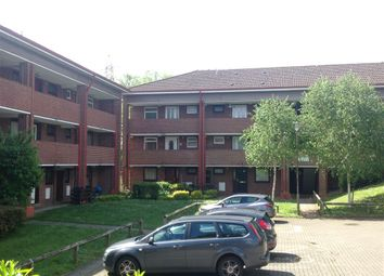 Thumbnail 1 bed flat for sale in Caractacus Cottage View, Watford