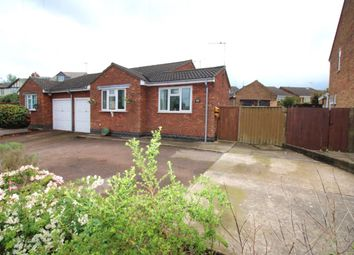 Thumbnail 2 bed bungalow for sale in Heath Lane, Earl Shilton, Leicester