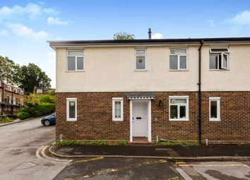 Thumbnail 2 bed end terrace house for sale in Knotts Place, Sevenoaks