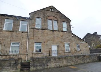 2 bed terraced house for sale in The School House, Marsden Road, Burnley, Lancashire BB10