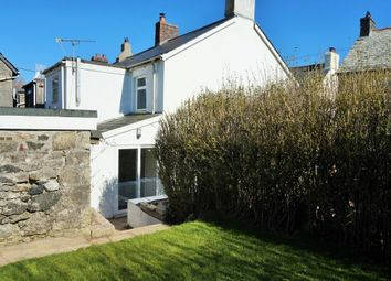 Thumbnail 3 bed terraced house for sale in Edgcumbe Road, St. Austell