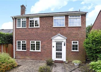 Thumbnail 4 bedroom detached house for sale in Dukes Ride, Crowthorne, Berkshire
