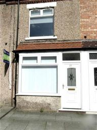 Thumbnail 2 bed terraced house to rent in Major Street, Darlington