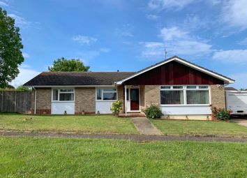 3 bed detached bungalow for sale in Warwick Avenue, Halesworth IP19