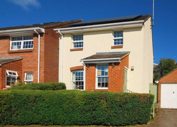 Thumbnail 3 bed detached house for sale in Morefields, Tring