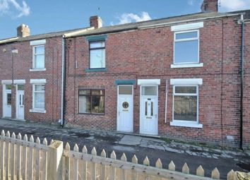 Thumbnail 2 bed terraced house for sale in Edith Terrace, Bishop Auckland, Durham