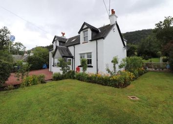 5 bed detached house for sale in Port Of Menteith, Stirling, Stirlingshire FK8