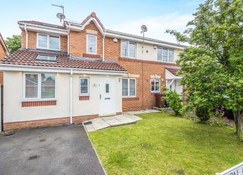4 bed end terrace house for sale in Opal Close, Litherland, Liverpool, Merseyside L21