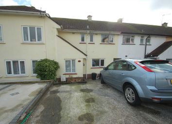 Thumbnail 3 bed terraced house to rent in Belfield Road, Paignton