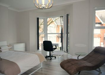 Thumbnail 2 bed property to rent in Beechwood Road, Uplands, Swansea