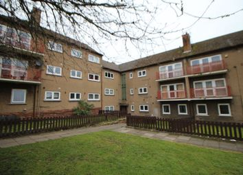 Thumbnail 2 bed flat for sale in Dunearn Drive, Kirkcaldy