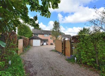 Thumbnail 5 bed detached house for sale in Birchanger Lane, Birchanger, Bishop's Stortford