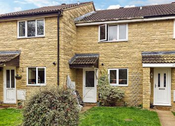 Thumbnail 2 bedroom terraced house to rent in Thorney Leys, Witney, Oxfordshire