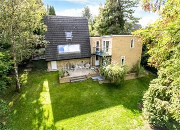 Thumbnail 4 bed detached house for sale in Hampden Hill, Beaconsfield, Buckinghamshire