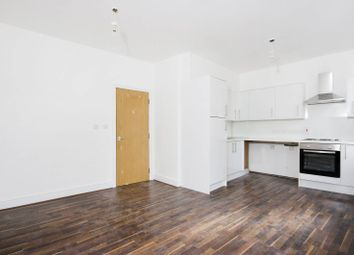 Thumbnail 1 bedroom flat for sale in Station Road, New Barnet