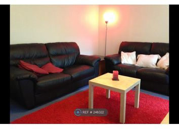 Thumbnail 2 bed flat to rent in Redcliffe Road, Nottingham