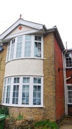 Thumbnail 1 bed flat to rent in Alma Road, Southampton