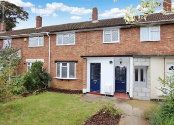 Thumbnail Terraced house for sale in Meadow Road, Nash Mills, Hemel Hempstead
