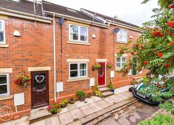 Thumbnail 3 bed terraced house to rent in Croft Place, Tyldesley, Manchester