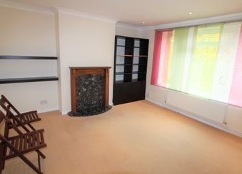 Thumbnail 2 bed flat to rent in Chase Road, Southgate