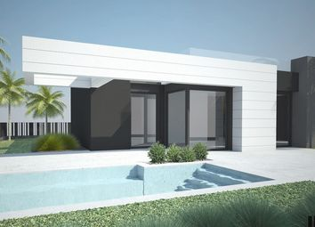 Thumbnail 3 bed villa for sale in Barony Of Polop, Alicante, Spain
