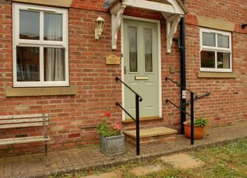 Thumbnail 3 bed end terrace house for sale in Marin Court, Beverley
