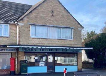 Thumbnail Restaurant/cafe for sale in Bournemouth, Dorset