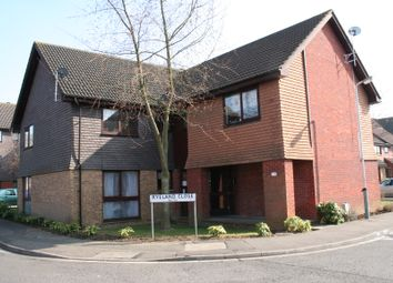 Thumbnail Studio to rent in Ryeland Close, West Drayton